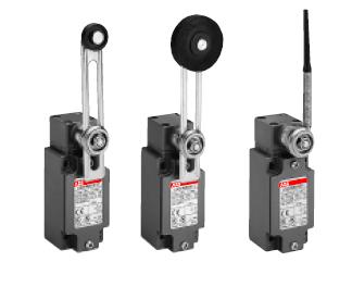 LS40M Крайни изключватели