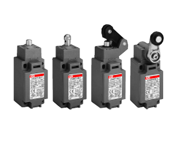 LS40P Крайни изключватели