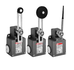LS60P Крайни изключватели