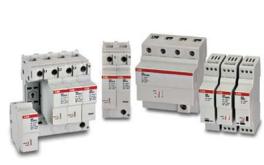 Резервни сменяеми модули за катодни отводители