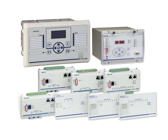 Електродъгови защити