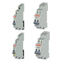 Модулни превключватели Е210